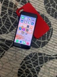 Título do anúncio: iPhone 7 PLUS 128GB BLACK