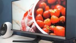 Título do anúncio: Monitor LU28R550 4K HDR10+ Samsung   Série UR55