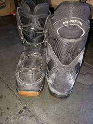 Bota SNOWBOARD DC SHOES USA
