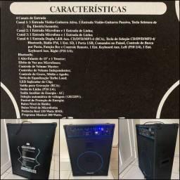 Vende-se CAIXA ONEAL OCM1090BT