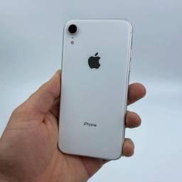 Título do anúncio: Iphone XR Branco