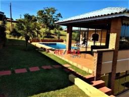Título do anúncio: Casa com 3 dormitórios à venda, 276 m² por R$ 750.000,00 - Condomínio Ninho Verde II - Par