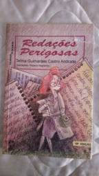 Livro Redações perigosas