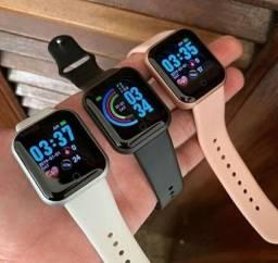 Smartwatch D20/Y68 garanhuns