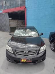 Corolla XLI 1.8 Flex 2010 á venda
