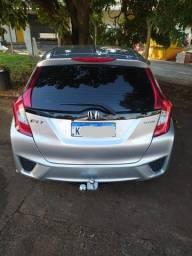 Honda Fit Ex 1.5 Automático 14/15