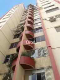 Apartamento com 3 dormitórios à venda, 96 m² por R$ 260.000,00 - Setor Oeste - Goiânia/GO