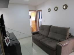 Cobertura à venda com 3 dormitórios em Caiçara, Belo horizonte cod:6287