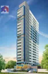 Apartamentos alto padrão em construção no bairro Aldeota, Fortaleza/CE