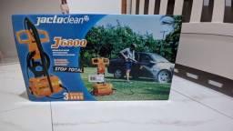 Título do anúncio: Lavadoura de Alta Pressão Jactoclean J6800 Novo Nunca Usado