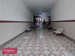 Título do anúncio: Apartamento com 1 dormitório para alugar, 58 m² por R$ 1.100,00/mês - Alto - Teresópolis/R