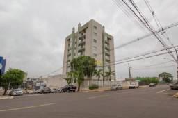 Apartamento com 3 dormitórios para alugar, 76 m² por R$ 2.800/mês - Alto Alegre - Cascavel