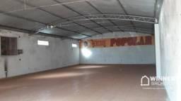 Barracão à venda, 200 m² por R$ 200.000 - Jardim Licce I - Paranacity/PR