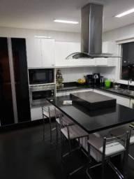 Apartamento com 4 dormitórios à venda, 220 m² - Vila Carolina - Rio Verde/GO