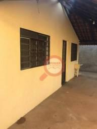 Casa com 2 dormitórios à venda, 110 m² por R$ 200.000,00 - Jardim Santa Eliza - Botucatu/S