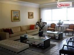 Apartamento com 4 dormitórios à venda, 194 m² por R$ 800.000,00 - Pituba - Salvador/BA