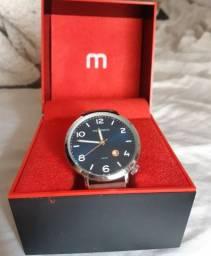 Relógio Mondaine original semi novo