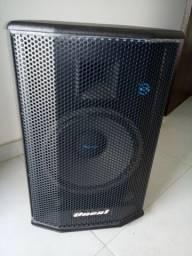 Caixa Ativa Oneal 620-tispt-180w- Preta-sem uso