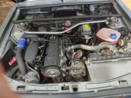 Título do anúncio: Passat 1.6 turbo