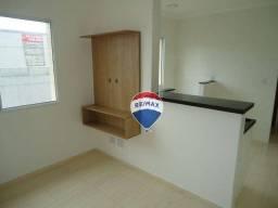 Título do anúncio: NOVINHO!!!! Apartamento 2 dorm 1 suíte à venda, 65 m² por R$ 295.000 - Vila São Jorge - Sã