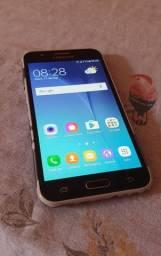 Título do anúncio: Samsung Galaxy J5 SM-J500M - PRA VENDER LOGO