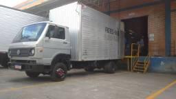 Título do anúncio: Vendo caminhão já agregado