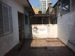 Título do anúncio: Casa com 1 dormitório para alugar, 75 m² por R$ 1.100,00/mês - Vila Assunção - Praia Grand