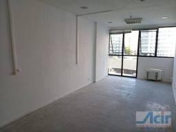 Título do anúncio: Sala para alugar, 36 m² por R$ 1.200,00/mês - Catete - Rio de Janeiro/RJ