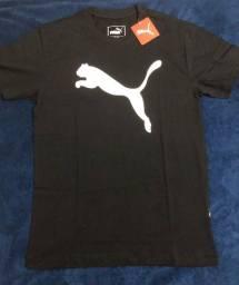 Camiseta Puma Premium