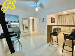 Título do anúncio: Apartamento para venda em Centro de 86.00m² com 2 Quartos e 1 Garagem