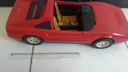 Ferrari Barbie Mattel Original Anos 80