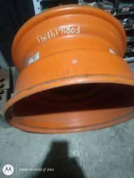 Roda pneu 17,5x25