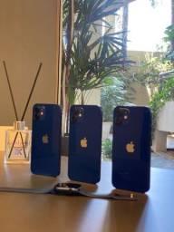 iPhone 12 azul 64gb
