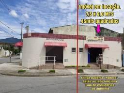 Título do anúncio: Salão Comercial no Jd. Rio Branco / 150mts da Avenida Principal