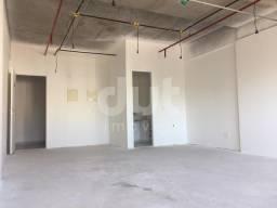 Título do anúncio: Loja comercial para alugar em Vila itapura, Campinas cod:SA015441