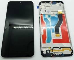 Tela Touch Display Samsung A10 A20 A30 A51 A71