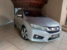 Título do anúncio: Honda City EX CVT