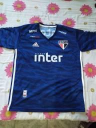 Camisa SPFC Volpi
