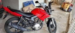 Título do anúncio: Yamaha Factor E 2014 - 125cc