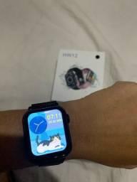 Relógio inteligente Hw12 (Timóteo )