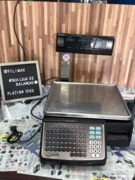 Balança Filizola 15/30Kg Impressora