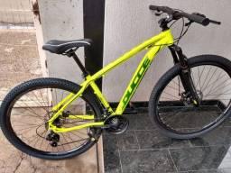 Título do anúncio: Bicicleta Ducce 29 câmbios Shimano.