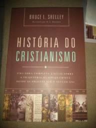 Título do anúncio: Livro História do Cristianismo