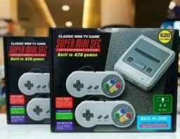 Super Nintendo 620 jogos