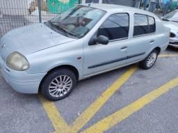 Título do anúncio: Renault Clio 1.6