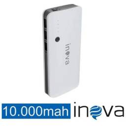 Carregador power bank inova