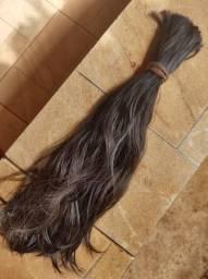 Vendo esse cabelo 35cm entrar em contato * Três lagoas
