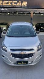 Título do anúncio: Chevrolet Spin LS 5S 1.8 (Flex)