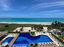 Título do anúncio: Edf Gran Marine, beira mar de Guaxuma: 145 m², nascente, 3/4