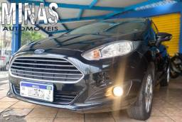 New Fiesta 1.6 manual 2014 completo